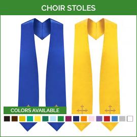 Choir Stoles