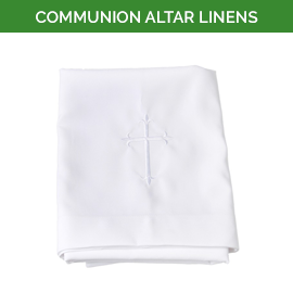 Communion Altar Linens
