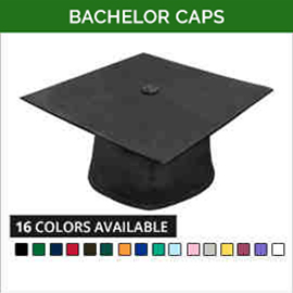Bachelor Academic Faculty Caps