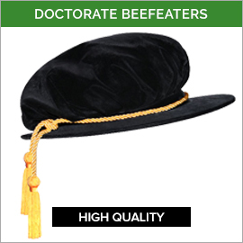 Doctorate Academic Faculty Beefeaters