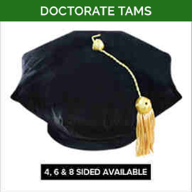 Doctorate Academic Faculty Tams