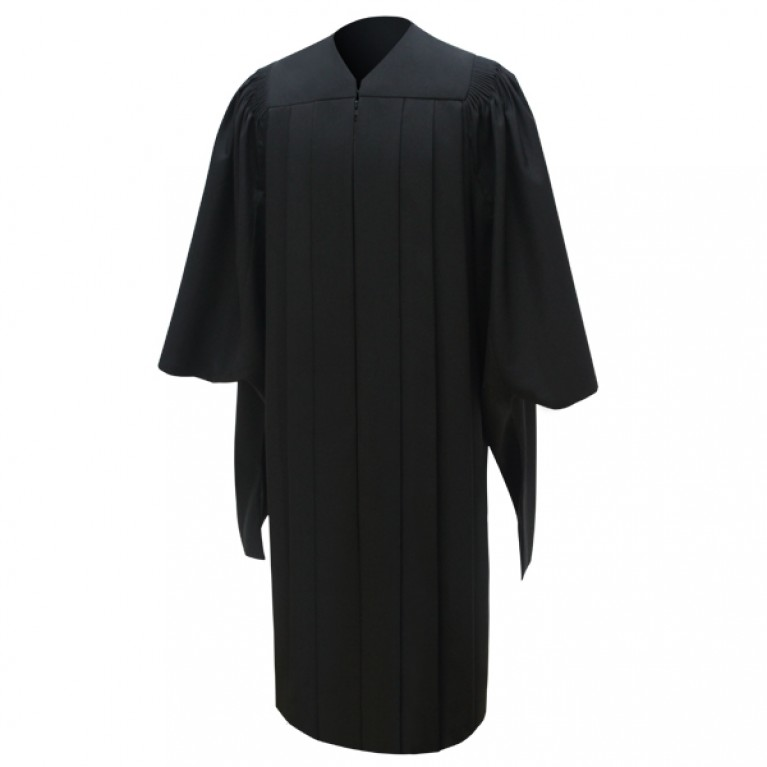 Deluxe Masters Gown