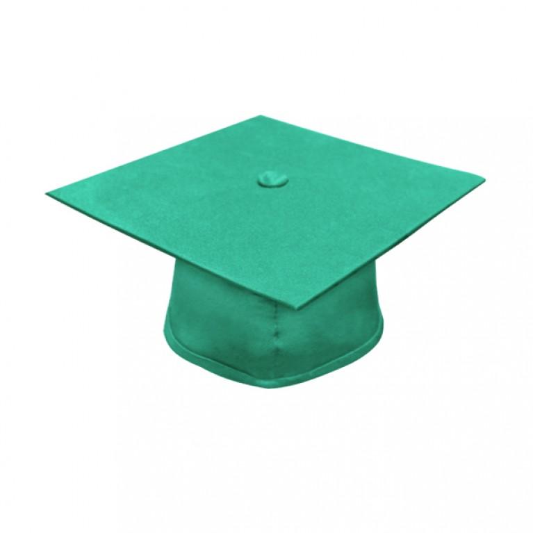 Matte Emerald Cap