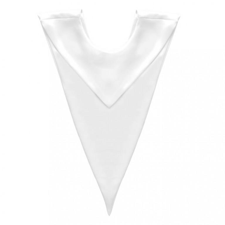 White V-Stole