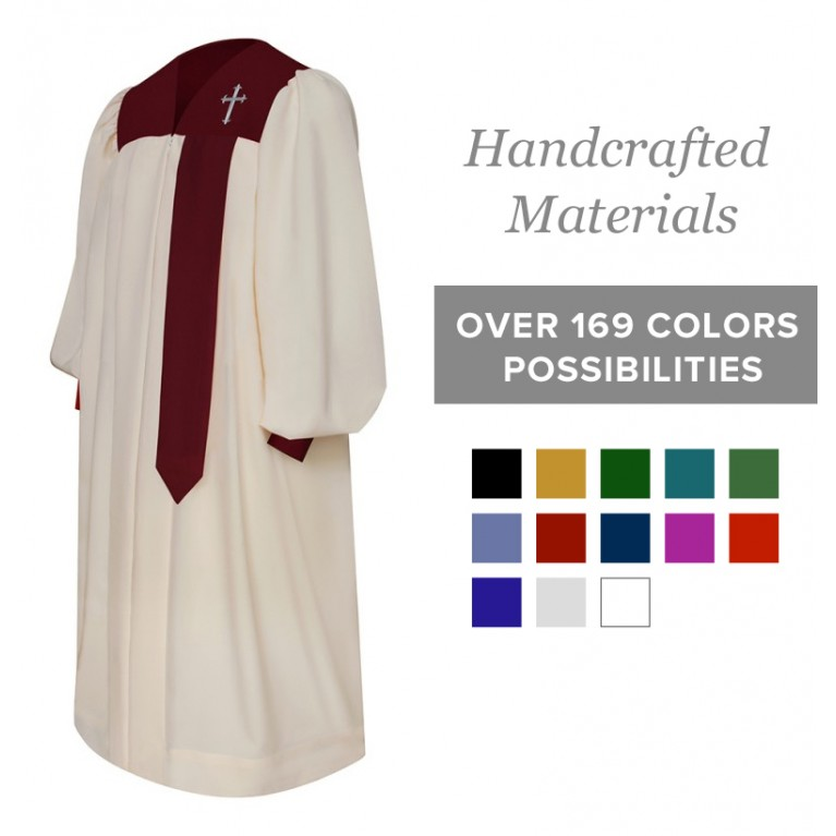 Harmony Choir Robe