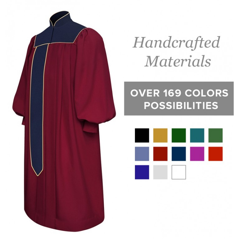 Symphony Choir Robe