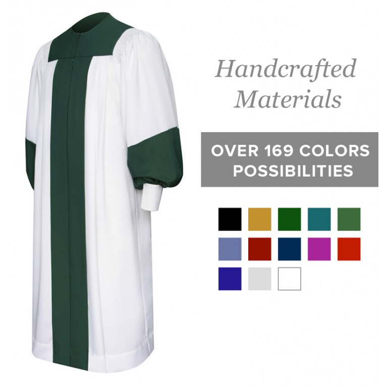 Herald Choir Robe