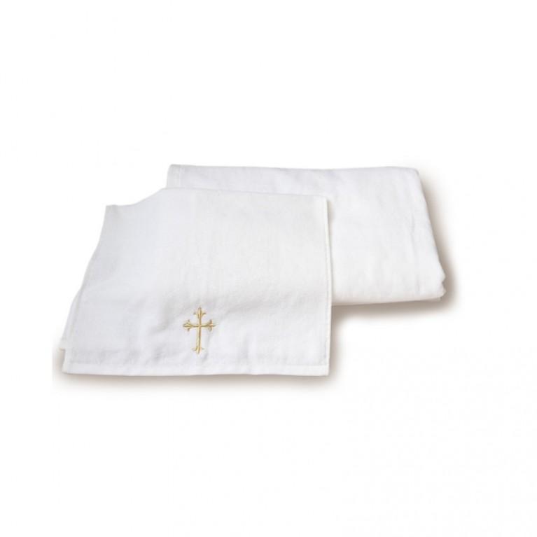 Marvel Baptismal Towel