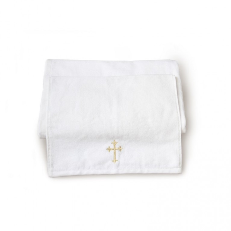 Innocence Baptismal Towel