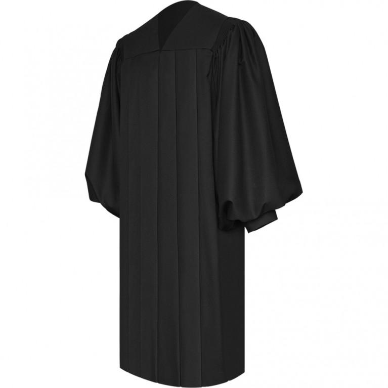 Geneva Clergy Robe