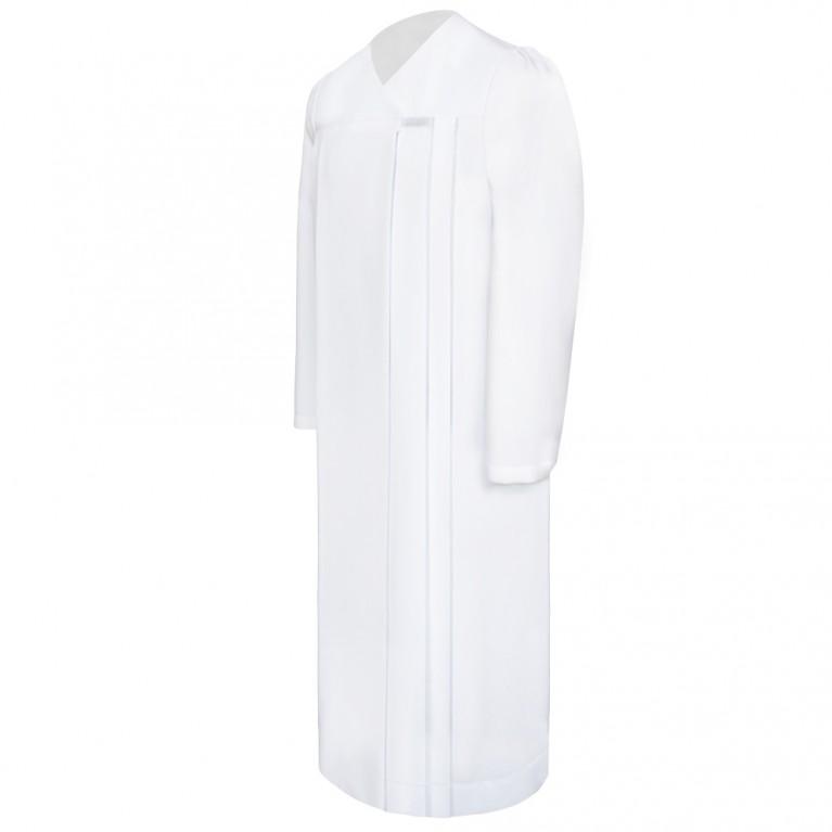 Premium Confirmation Robe