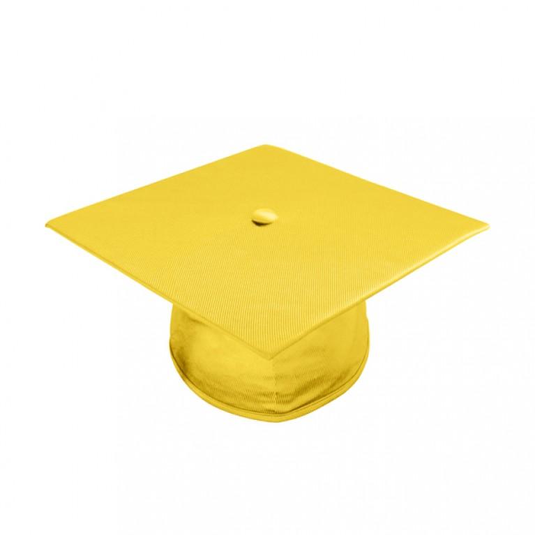 Gold Child Cap
