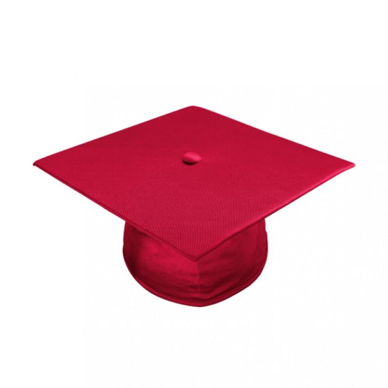 Red Child Cap