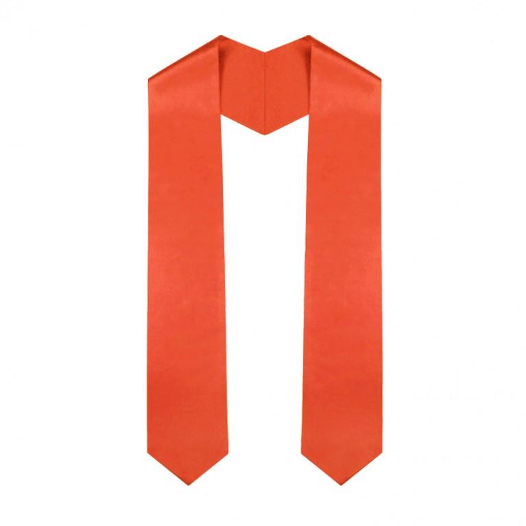 Orange Stole
