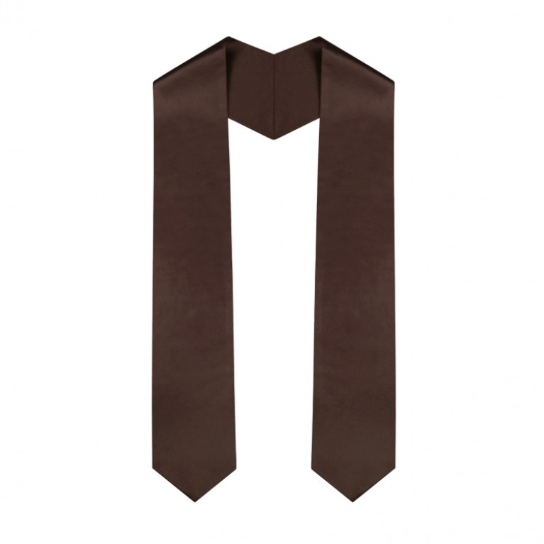 Brown Stole