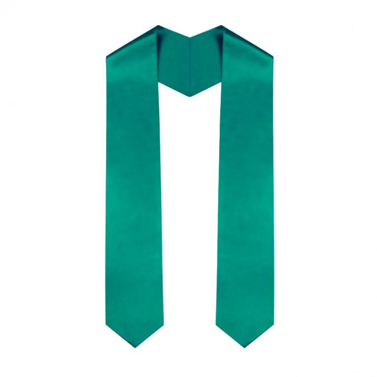 Emerald Green Stole