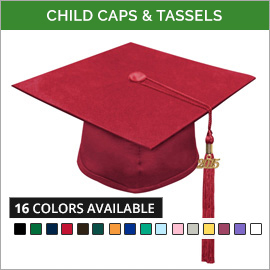Kindergarten, Pre-K & Daycare Caps