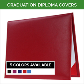 Diplomas, Covers & Frames