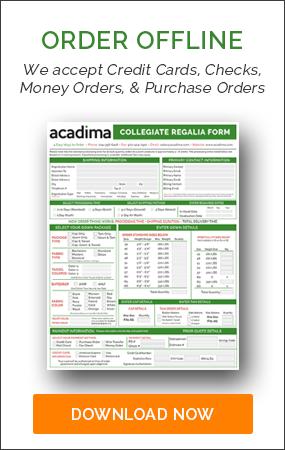 Order offline